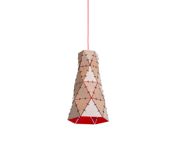 Efi lamps | trico mariel von Piegatto | Suspended lights