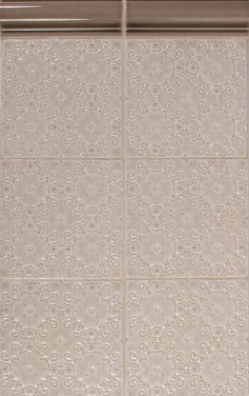 Embossed Series by Pratt & Larson Ceramics | Ceramic tiles
