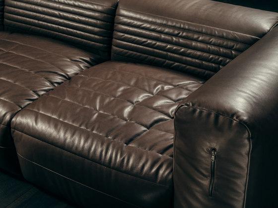 Sartoria – VICIOUS Sofa de GIOPAGANI | Sofás