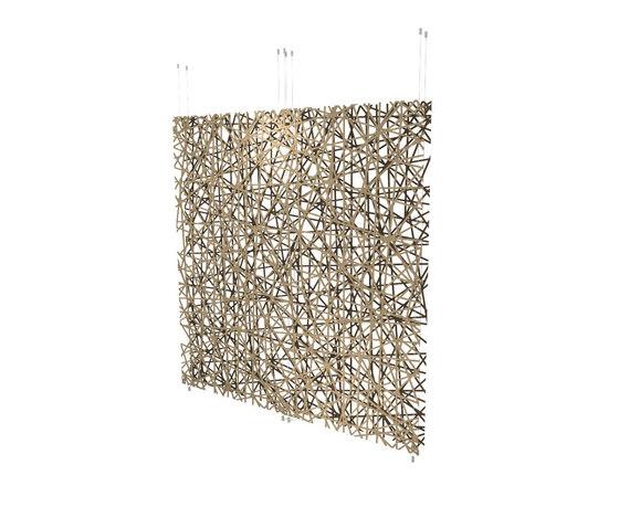 Organic screens | bird nest de Piegatto | Separación de ambientes
