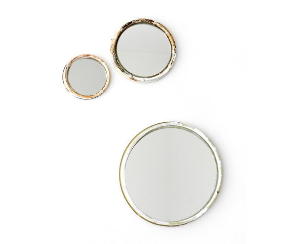 miroir | set of 3 de valerie_objects | Espejos