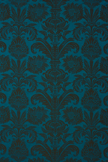 FR Pure Damask col. 004 by Dedar   Drapery fabrics