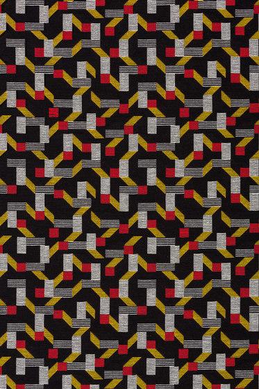 Pachisi col. 001 by Dedar   Drapery fabrics