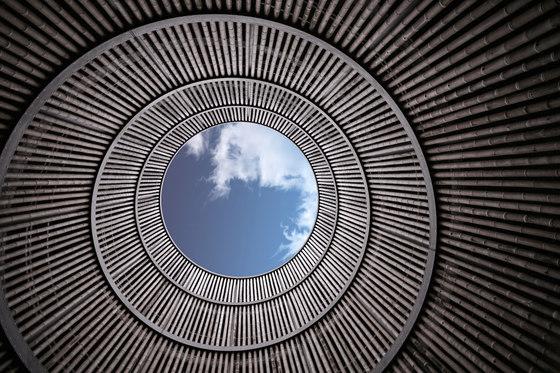 Skyfloor BF de Taghell | Sistemas de ventanas