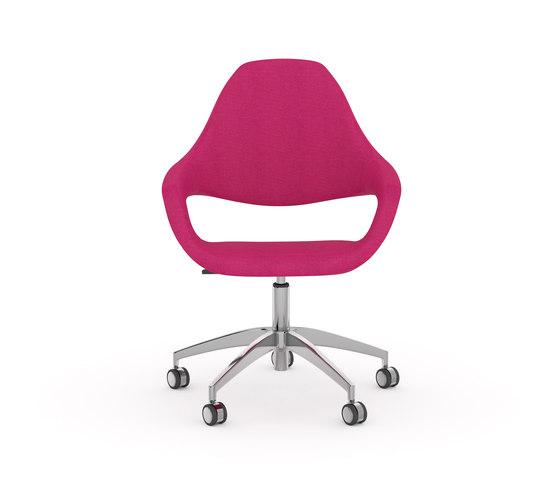 Samba Lounge Chair von ERG International | Stühle