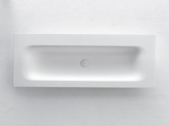 Flat Soft by Falper | Wash basins