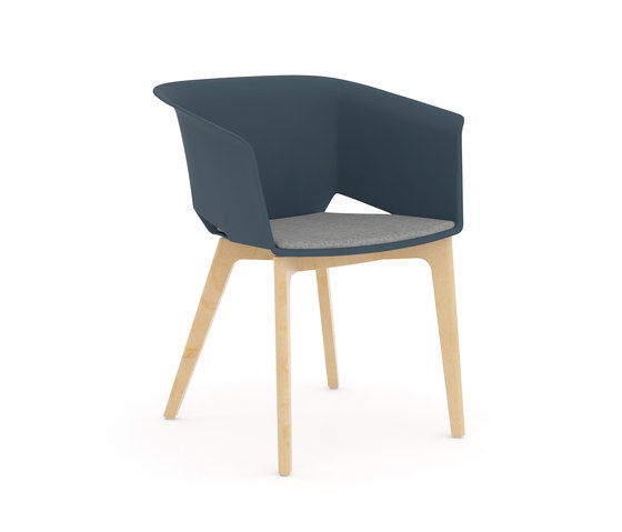Lotus by ERG International | Restaurant chairs