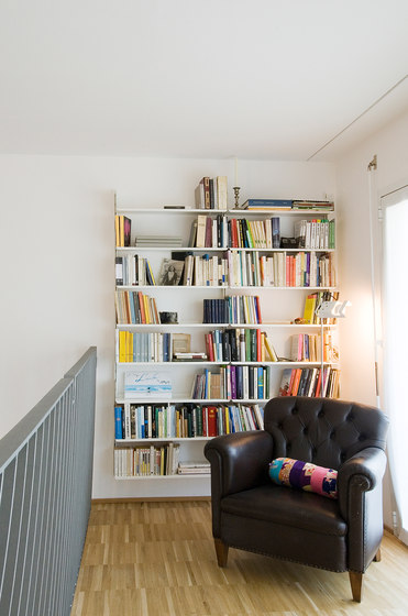 K1 Bookshelf by Kriptonite | Shelving