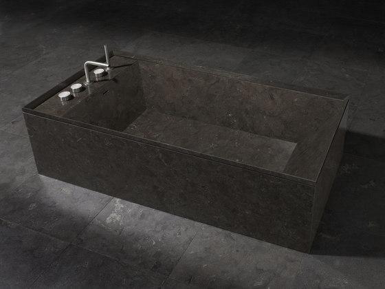 Onsen Bathtub by Salvatori | Bathtubs