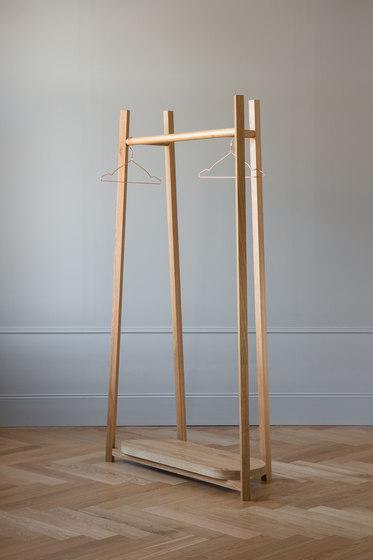 Lonna coat stand | Large de Made by Choice | Porte-manteau