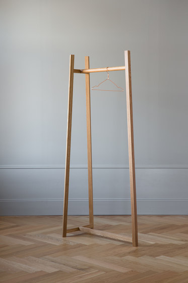 Lonna coat stand | Medium by Made by Choice | Coat racks