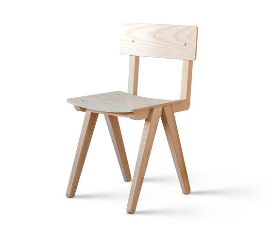 Fisken by Made by Choice   Chairs