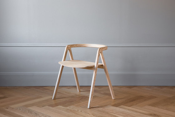 Laakso Dining Chair de Made by Choice | Sillas