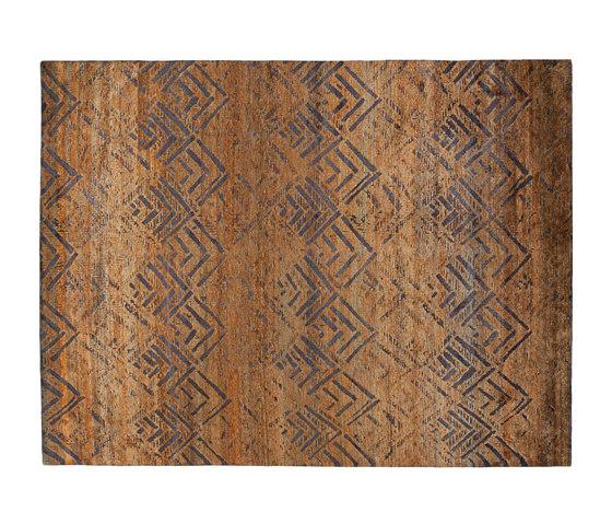 Barouk artisans gold by Miinu   Rugs