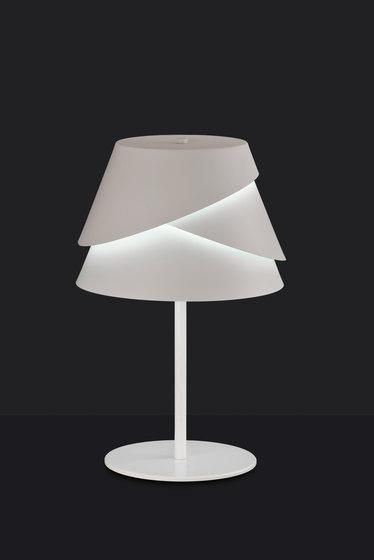 Alborán 5863 by MANTRA   Table lights
