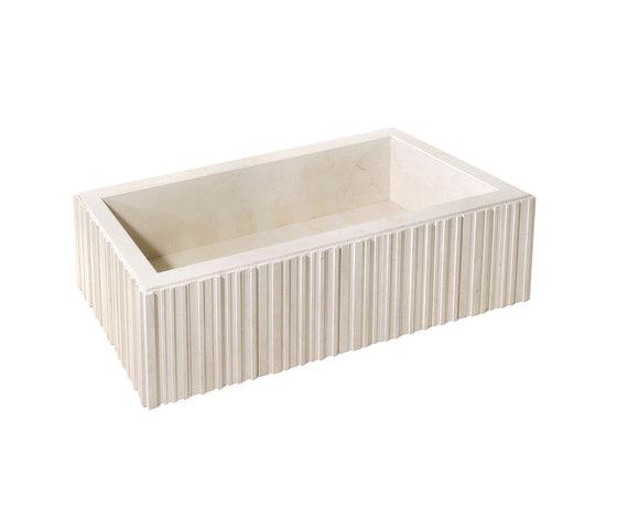 Ishiburo bathtub de Salvatori | Bañeras