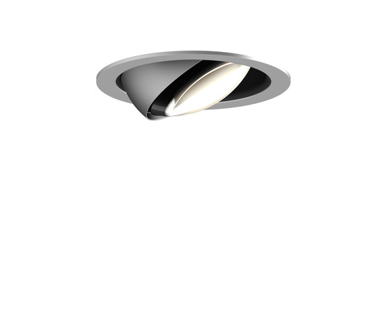 Più piano by Occhio | Recessed ceiling lights