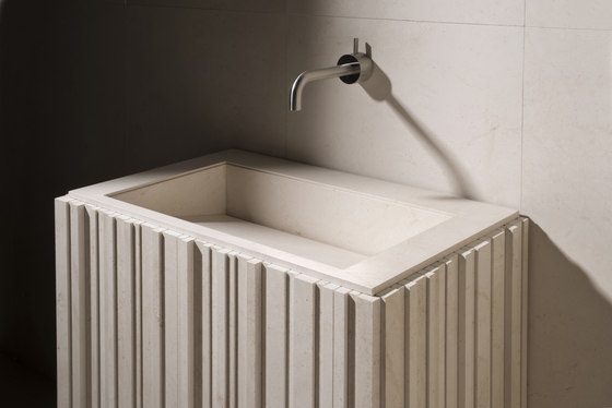 Ishiburo basin by Salvatori | Wash basins