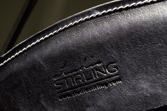 Sling Chair face of africa de Studio Stirling | Sillones