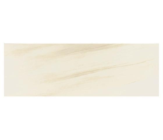 Laminam Cava Bianco Lasa Polished von Crossville | Keramik Platten