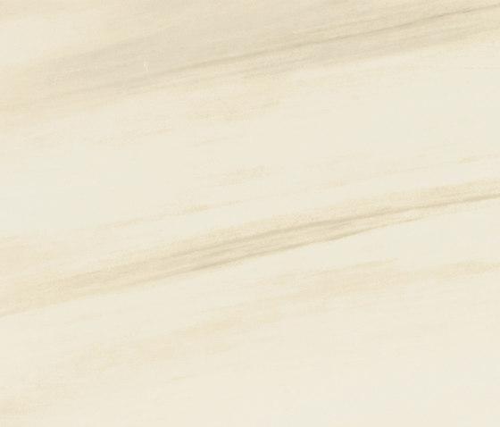 Laminam Cava Bianco Lasa Polished de Crossville | Panneaux céramique