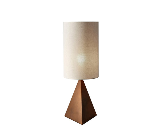 Cairo Table Lamp di ADS360 | Illuminazione generale
