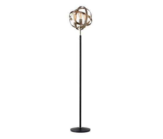 Donovan Floor Lamp von ADS360 | Allgemeinbeleuchtung