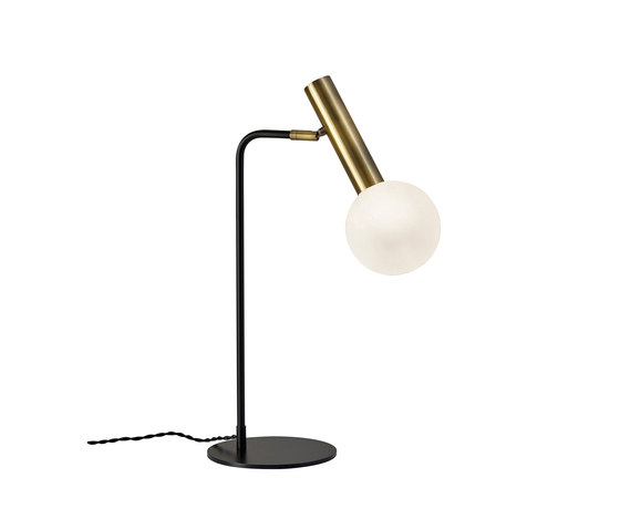 Sinclair LED Desk Lamp di ADS360 | Illuminazione generale