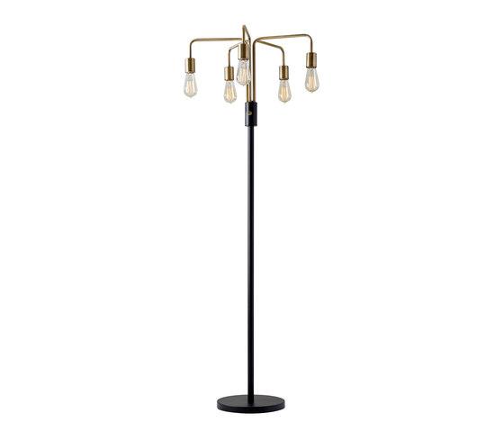 Weber Floor Lamp von ADS360 | Allgemeinbeleuchtung