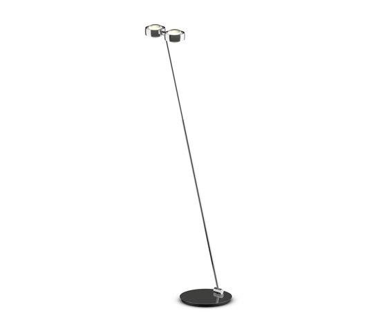 Sento terra de Occhio | Lámparas de pie