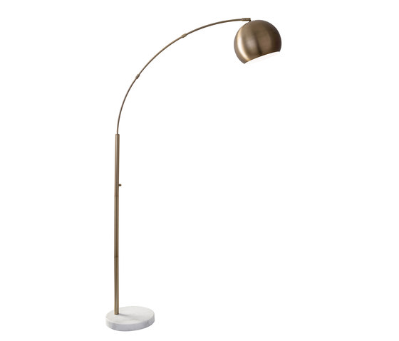 Astoria Arc Lamp von ADS360 | Standleuchten