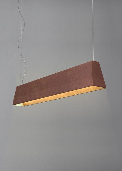 BLONDE Pendant Lamp de Karboxx | Suspensions
