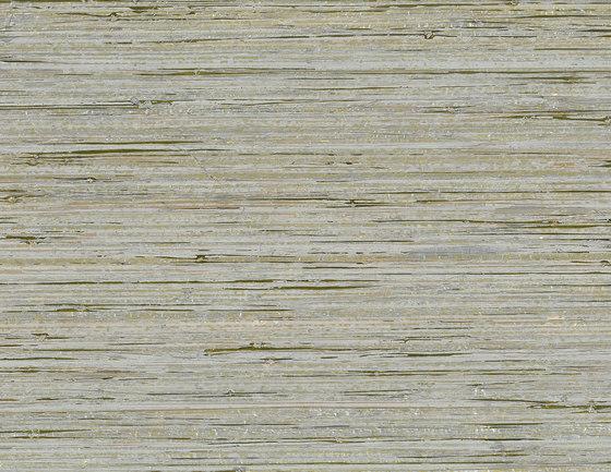Borneo metallic raffia BOA202 di Omexco | Carta da parati / carta da parati
