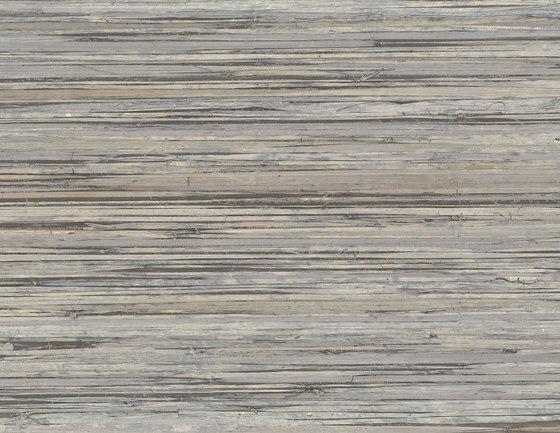 Borneo metallic raffia BOA204 de Omexco | Tejidos decorativos