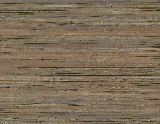 Borneo metallic raffia BOA209 de Omexco | Tejidos decorativos