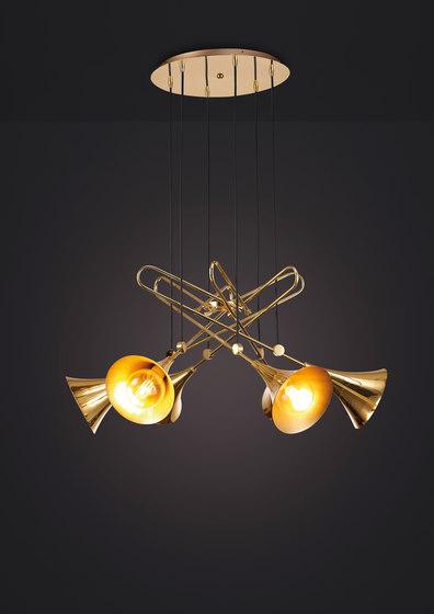 Jazz 5895 by MANTRA | General lighting