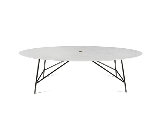 w dining table 300 x 150 cm restaurant tables from salvatori architonic. Black Bedroom Furniture Sets. Home Design Ideas