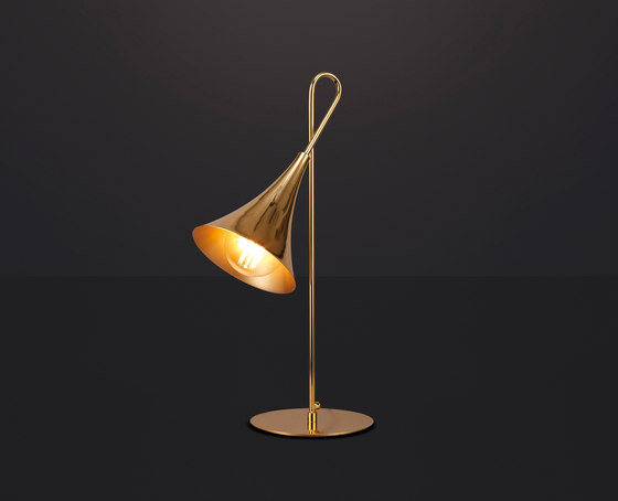 Jazz 5909 de MANTRA | Luminaires de table