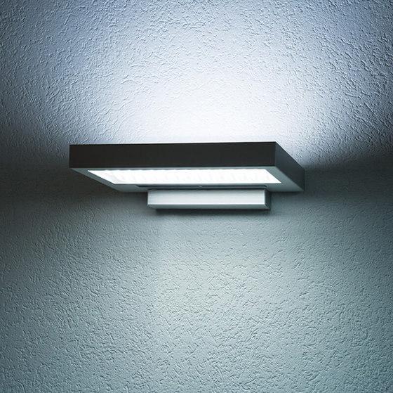Albedo Wall Aluminium by Albedo AG | General lighting