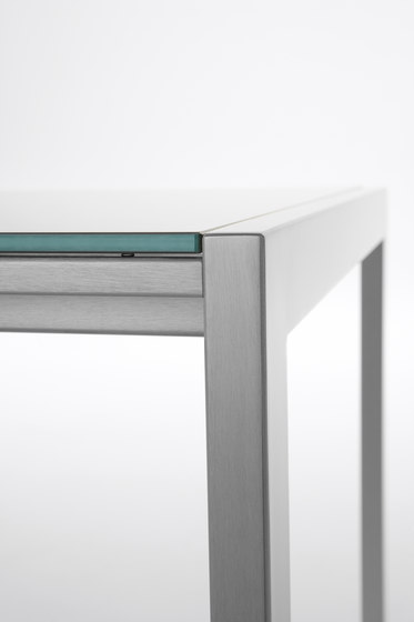 Oplà by Midj | Conference tables