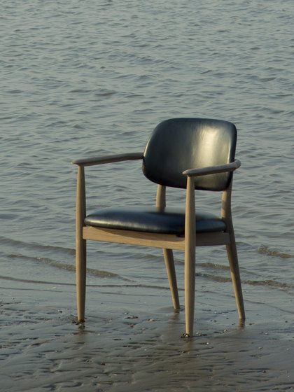 Slow Dining Chair by Stellar Works | Chairs