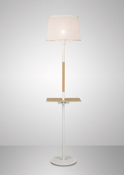 Nordic II by MANTRA | Free-standing lights