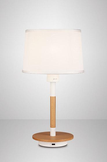 Nordic II de MANTRA | Luminaires de table