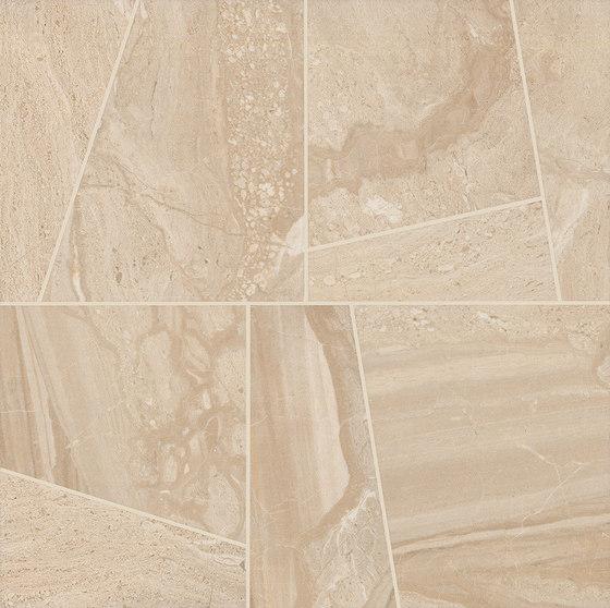 Anthology Marble Mosaico Trend Velvet Marble de EMILGROUP | Mosaïques céramique