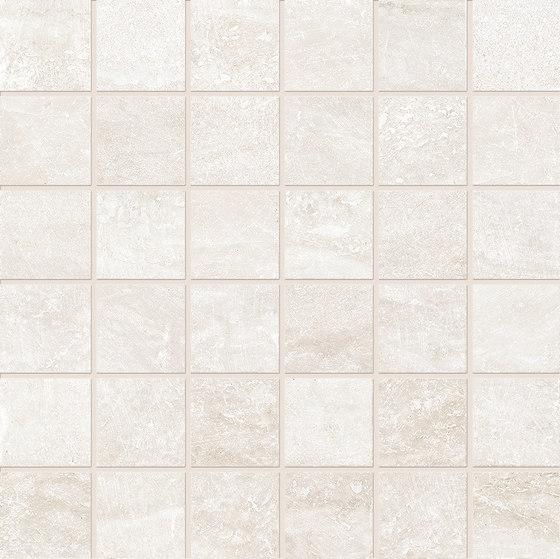 Eterna Mosaico Avorio de EMILGROUP | Mosaïques céramique