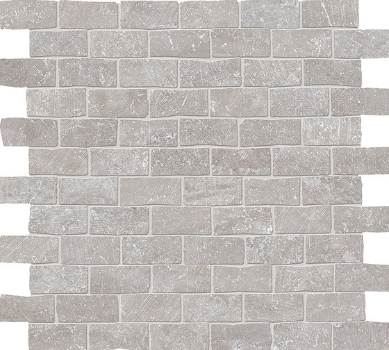 Eterna Mosaico Appia Silver de EMILGROUP | Mosaïques céramique
