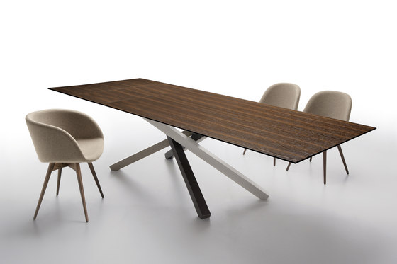 Pechino by Midj | Dining tables