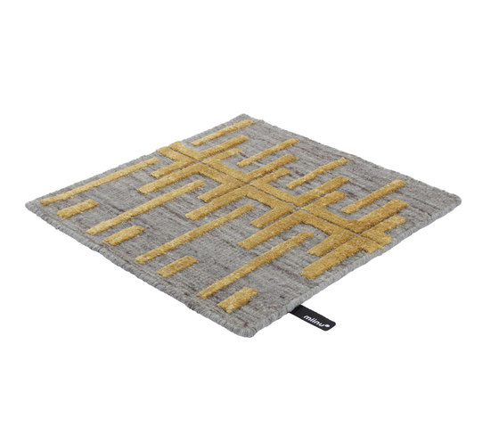 Lucent mango mojito by Miinu | Rugs