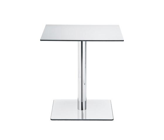 Composit de Midj | Tables de bistrot