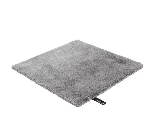 Evolution pro frost grey von Miinu | Formatteppiche